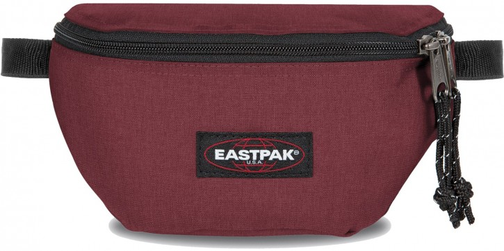 Eastpak Bauchtasche »Springer« Crafty Wine