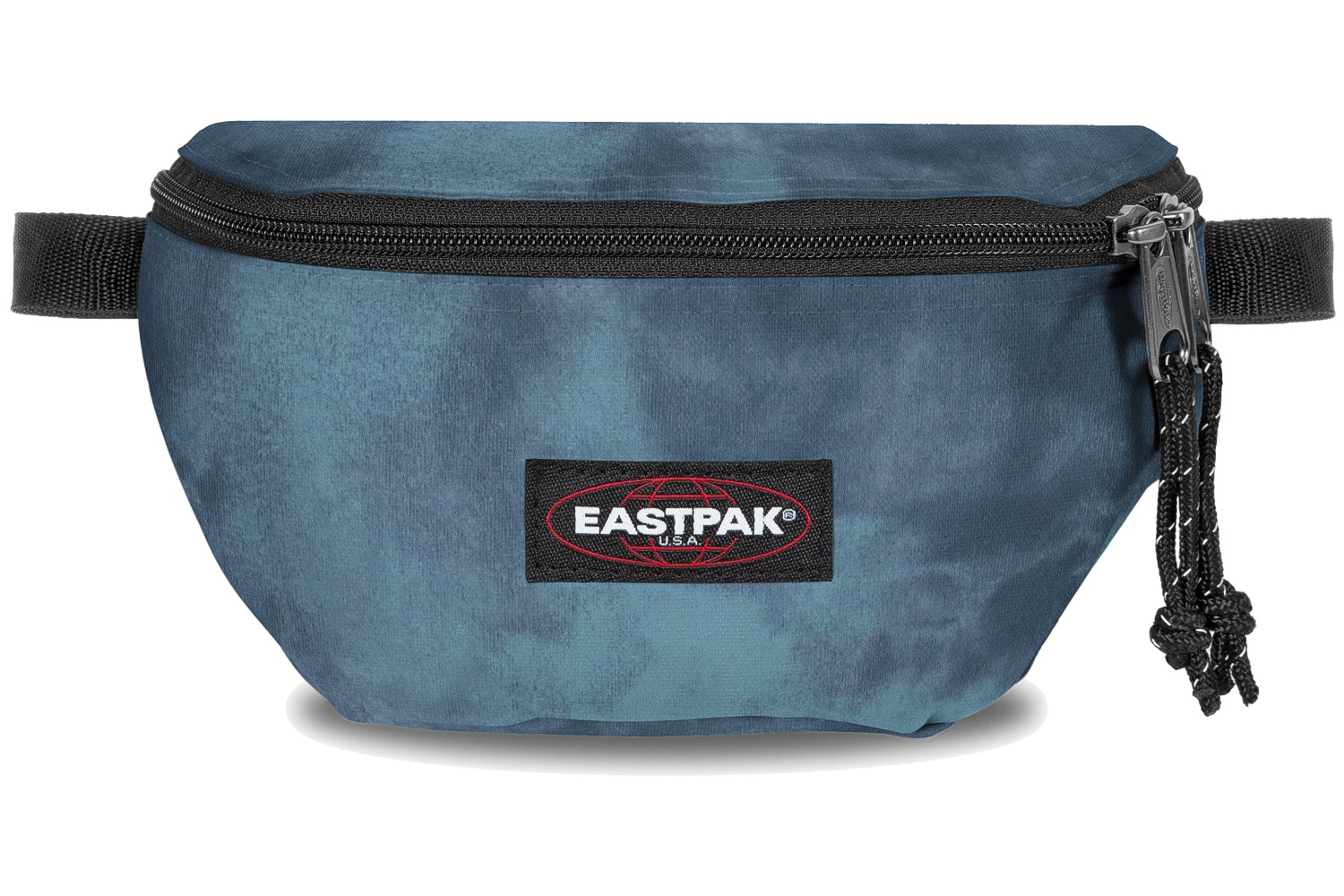 Eastpak Bauchtasche »Springer« Dust Chilly Blau Camouflage