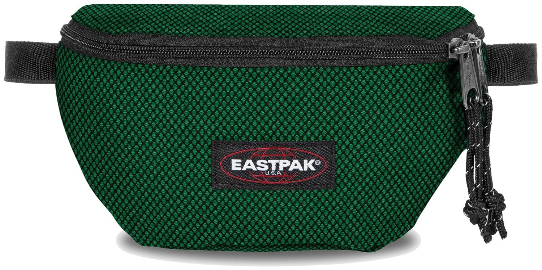 Eastpak Bauchtasche »Springer« Meshknit Green