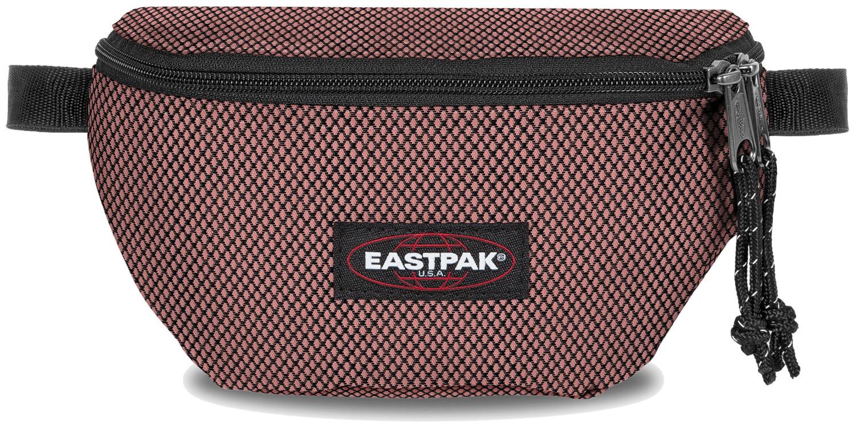 Eastpak Bauchtasche »Springer« Meshknit Pink