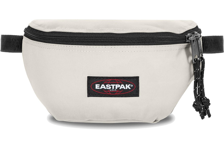 Eastpak Bauchtasche »Springer« Pearl White / Weiß