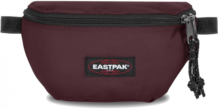Eastpak Bauchtasche »Springer« Punch Wine