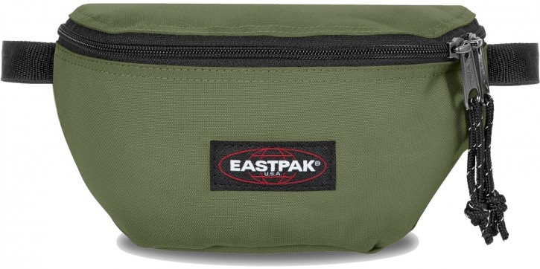 Eastpak Bauchtasche »Springer« Quiet Khaki