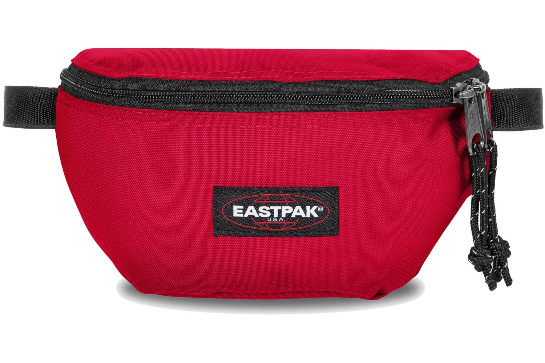 Eastpak Bauchtasche »Springer« Sailor Red Rot