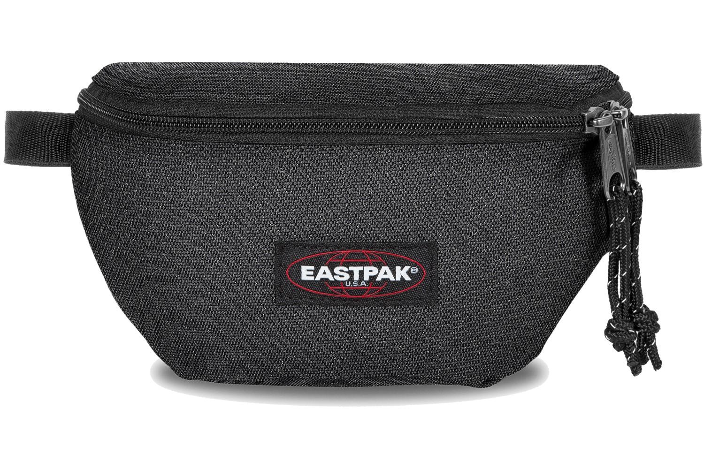 Eastpak Bauchtasche »Springer« Spark Dark Funkelnd Glitzer