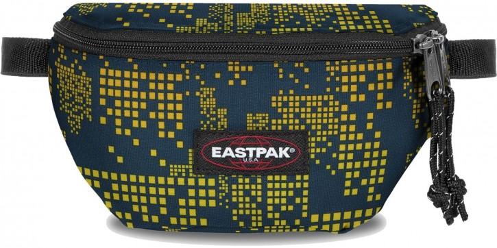 Eastpak Bauchtasche »Springer« Star Rising Gradient