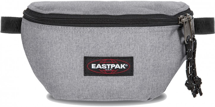 Eastpak Bauchtasche »Springer« Sunday Grey Grau