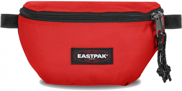 Eastpak Bauchtasche »Springer« Teasing Red
