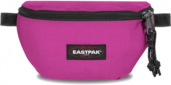 Eastpak Bauchtasche »Springer« Tropical Pink