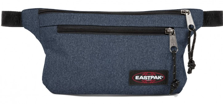 Eastpak Bauchtasche »Talky« Gürteltasche Double Denim