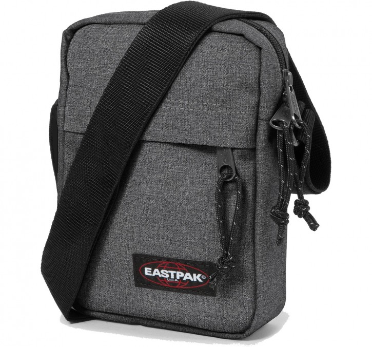 Eastpak Schulter- Umhängetasche »The One« Black Denim