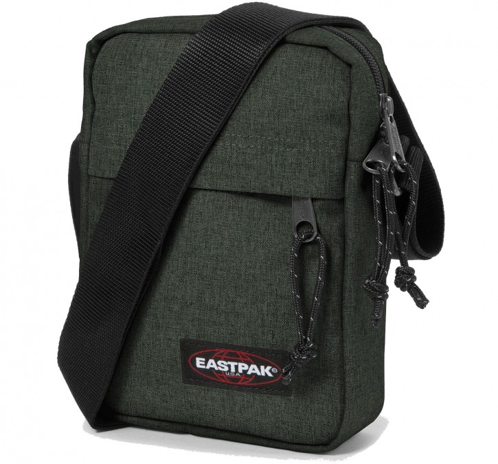 Eastpak Schulter- Umhängetasche »The One« Crafty Moss