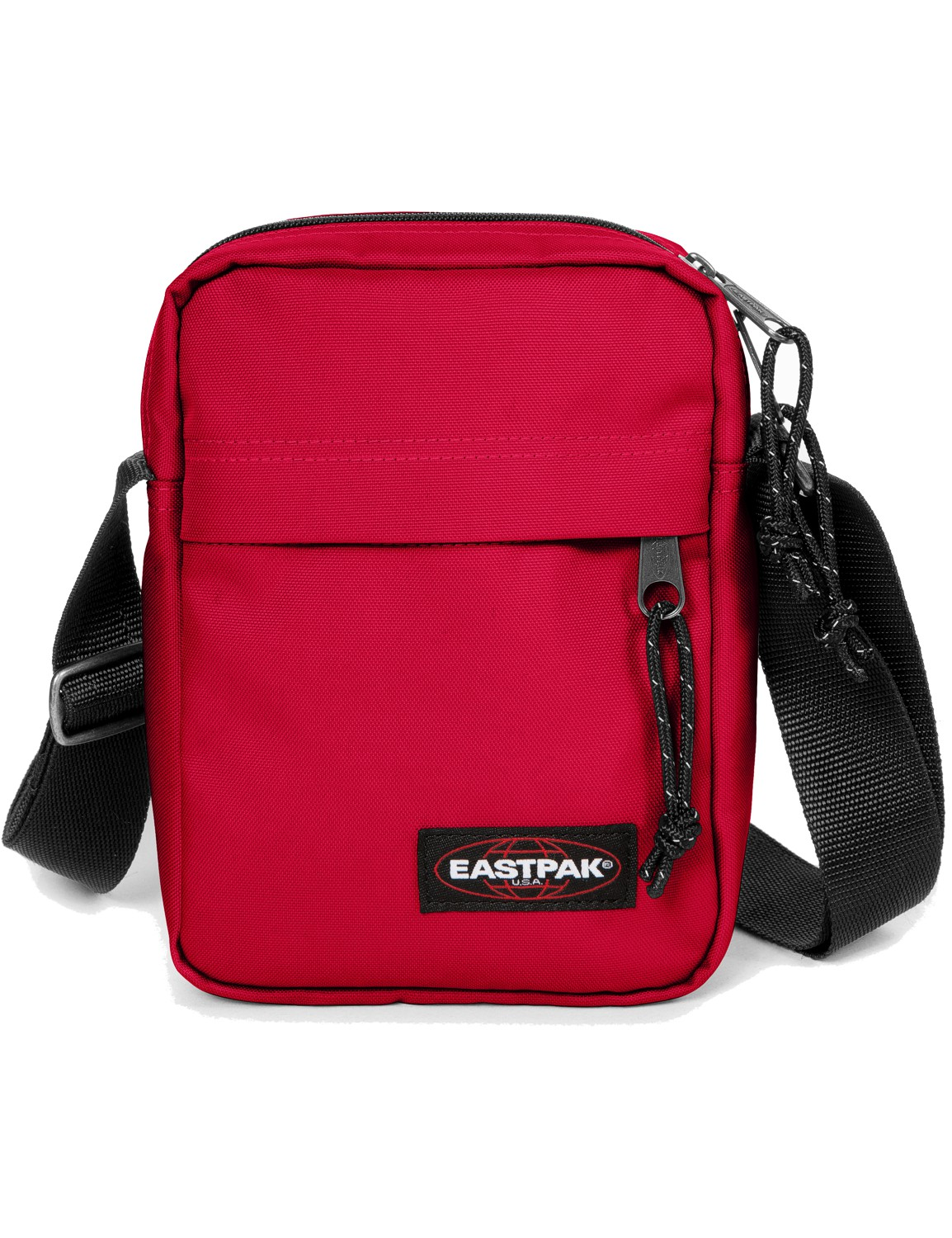 Eastpak Schulter- Umhängetasche »The One« Sailor Red Rot