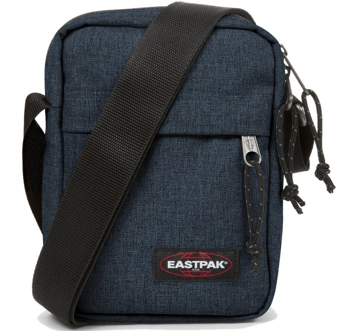 Eastpak Schulter- Umhängetasche »The One« Triple Denim