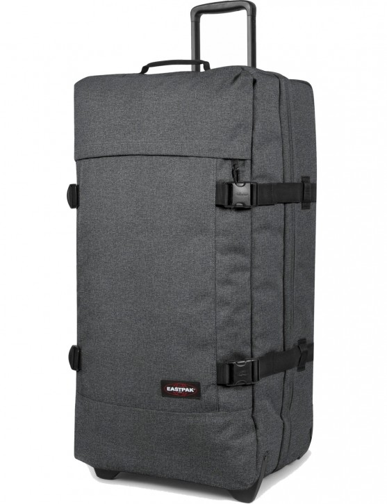 Eastpak Trolley Koffer »Tranverz L« mit TSA Schloss Black Denim