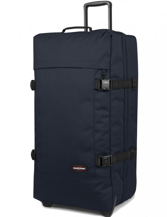 Eastpak Trolley Koffer »Tranverz L« mit TSA Schloss Cloud Navy