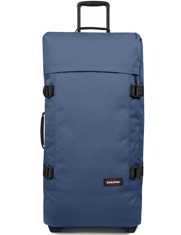Eastpak Trolley Koffer »Tranverz L« mit TSA Schloss Humble Blue