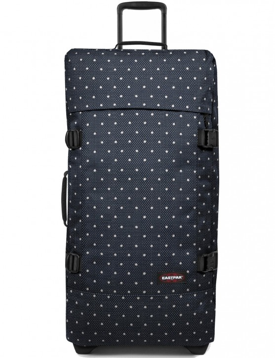 Eastpak Trolley Koffer »Tranverz L« mit TSA Schloss Little Dot