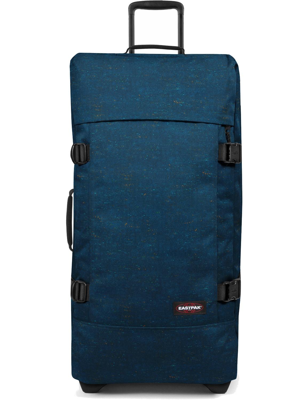 Eastpak Trolley Koffer »Tranverz L« mit TSA Schloss Nep Gulf / Blau