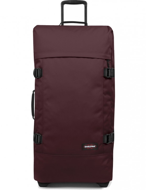 Eastpak Trolley Koffer »Tranverz L« mit TSA Schloss Punch Wine