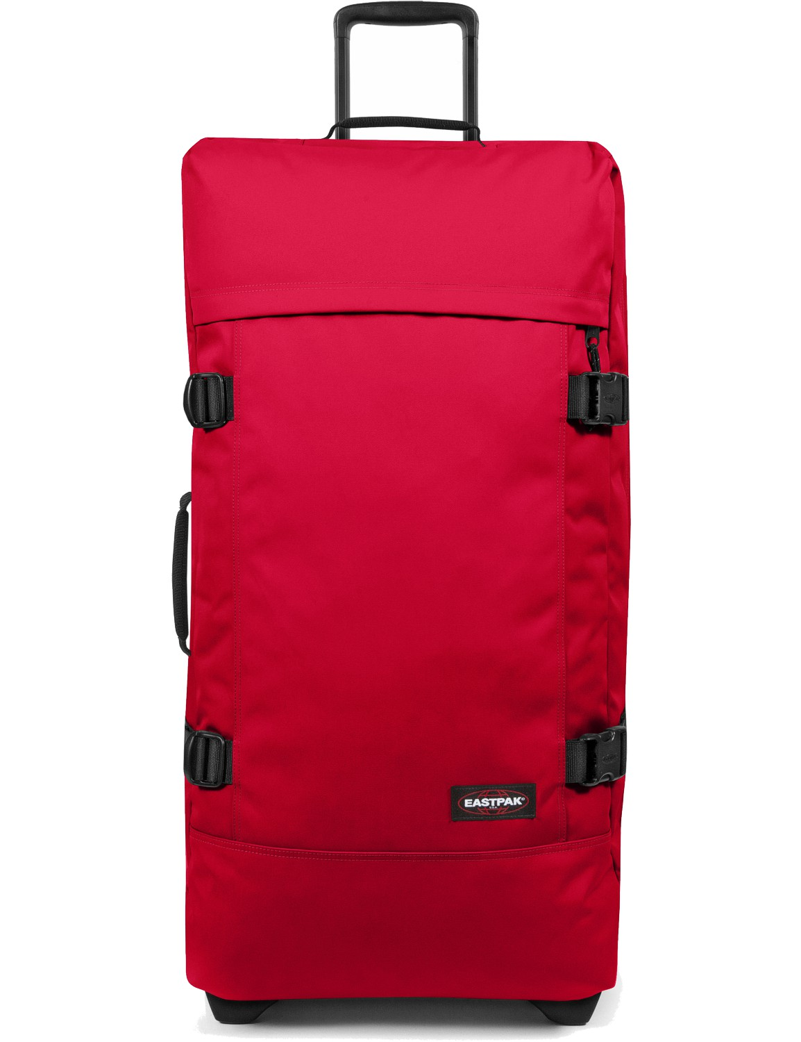 Eastpak Trolley Koffer »Tranverz L« mit TSA Schloss Sailor Red / Rot