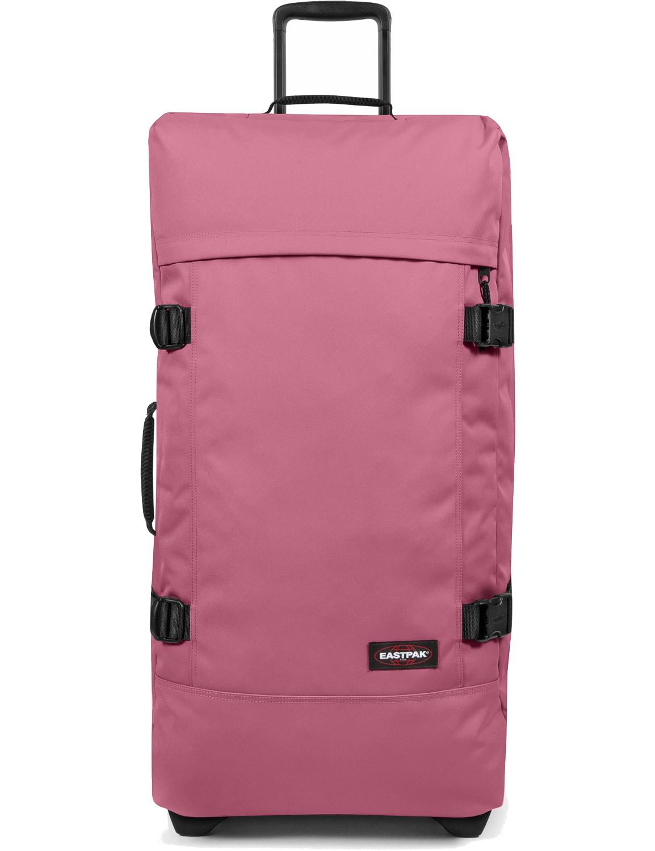 Eastpak Trolley Koffer »Tranverz L« mit TSA Schloss Salty Pink / Rosa