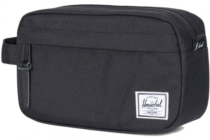 Herschel »Chapter« 3L Kulturtasche Black