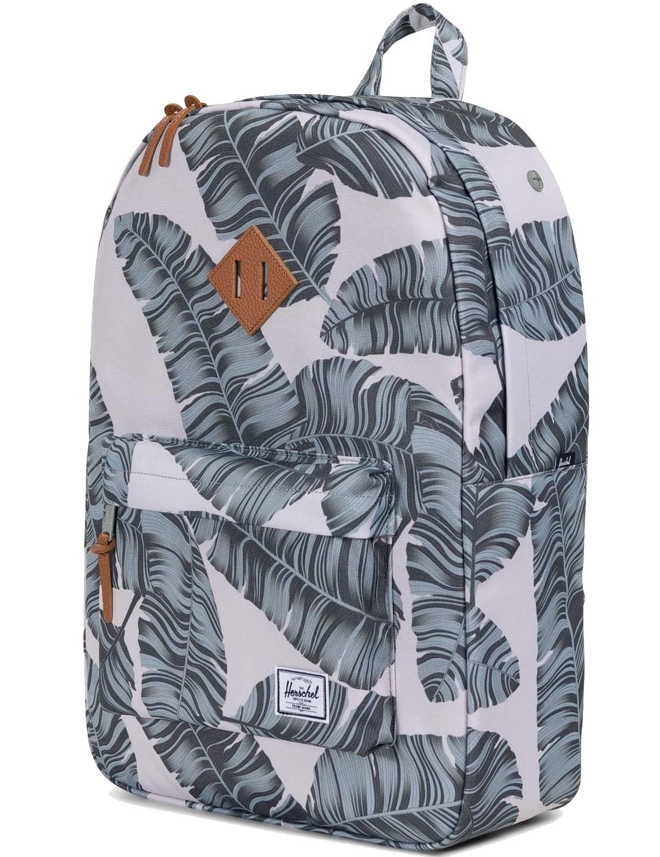 Herschel Rucksack »Heritage« Silver Birch Palm Tan