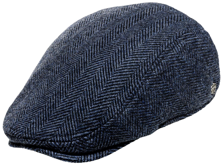 Mütze Schiebermütze Herren Damen Schirmmütze Edel & Elegant »Lucius«