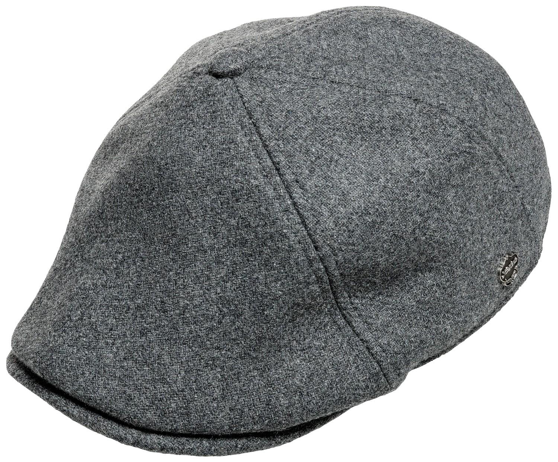 Mütze Schiebermütze Herren Damen Schirmmütze Edel & Elegant »Nolan«