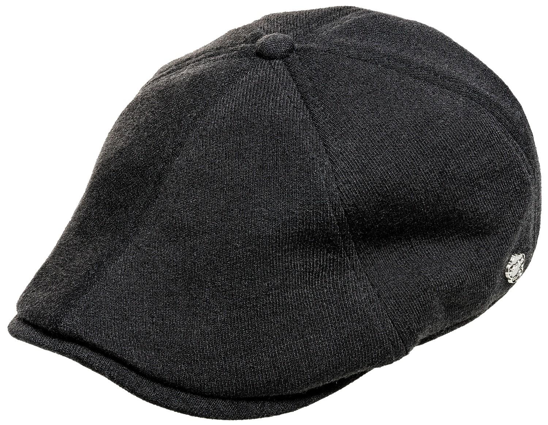 Mütze Schiebermütze Herren Damen Schirmmütze Edel & Elegant »Tiago«