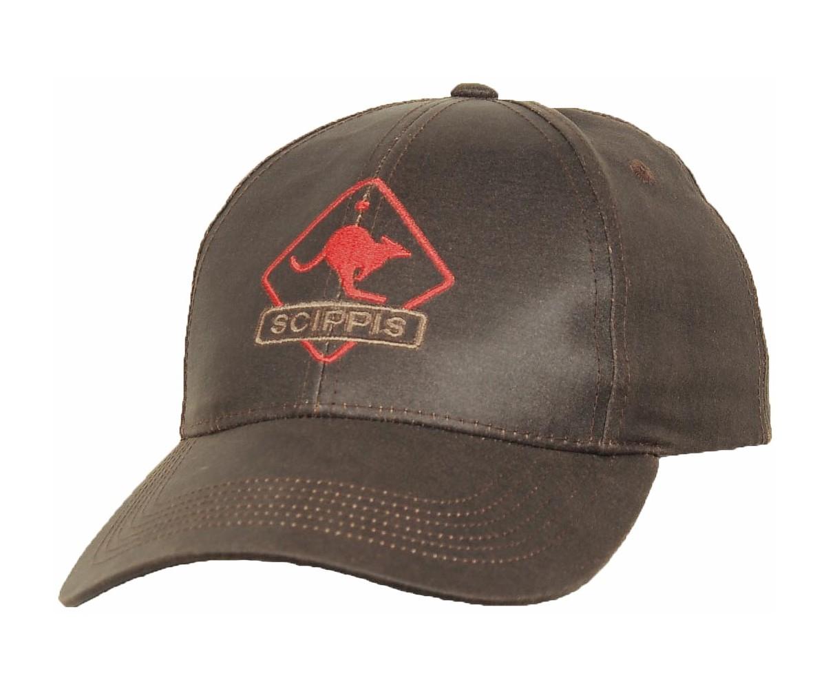Scippis DriTec Cap One-Size Braun