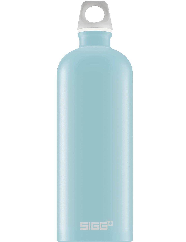 SIGG Trinkflasche 1.0 l ALU »Traveller« Lucid Glacier Touch