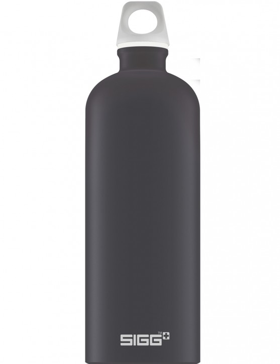SIGG Trinkflasche 1.0 l ALU »Traveller« Lucid Shade Touch