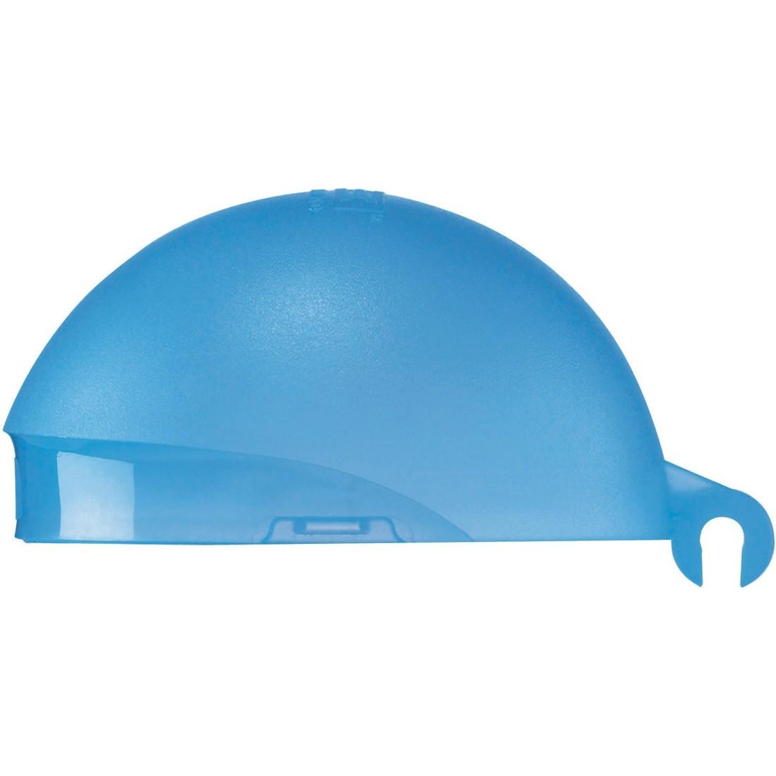 SIGG Ersatzkappe Active Cap Blau Transparent