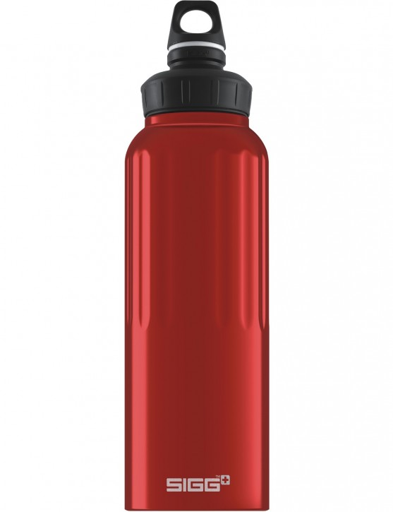sigg flasche 1 5 l alu trinkflasche travel bottle. Black Bedroom Furniture Sets. Home Design Ideas