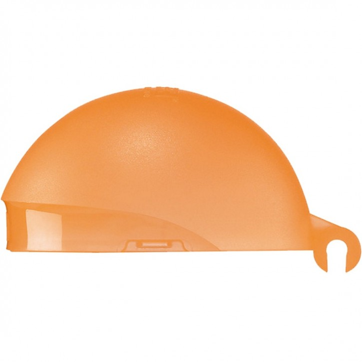 SIGG Ersatzkappe Active Cap Orange Transparent