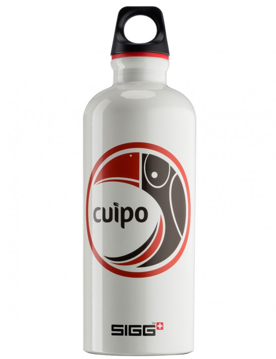 SIGG Trinkflasche 0.6 l CUIPO Toucan
