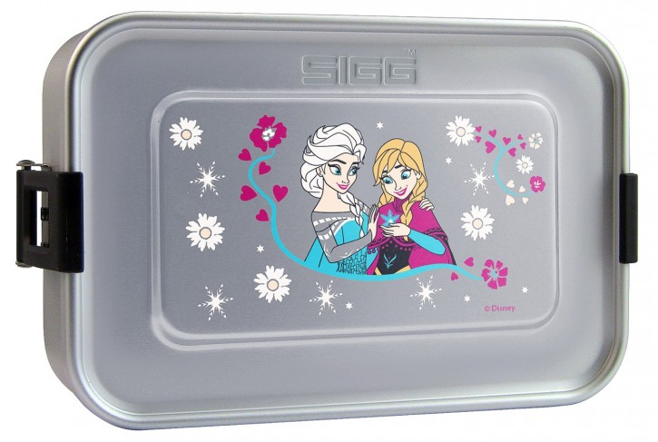 SIGG Aluminium Alu Box Dose PLUS S Disney Frozen