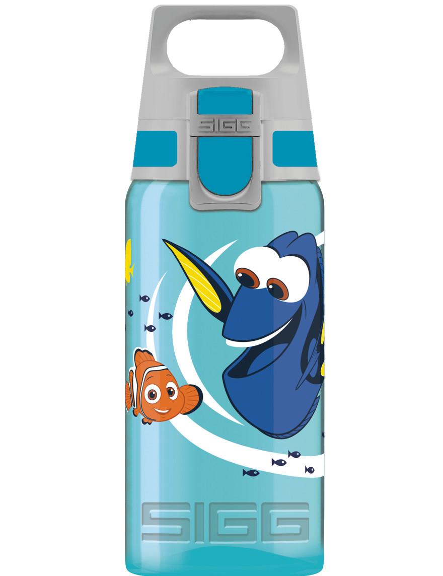 SIGG Trinkflasche »VIVA ONE« 0.5 L Aqua Findet Dorie