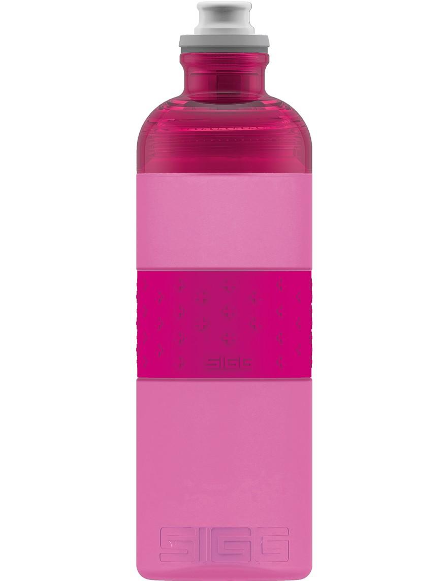 SIGG »HERO« Sportflasche Trinkflasche 0.6 l Berry