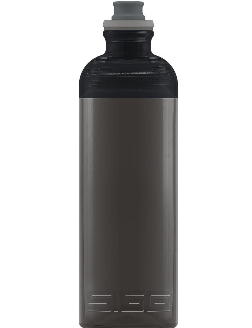 SIGG Trinkflasche Sportflasche 0.6 l Sexy Anthracite