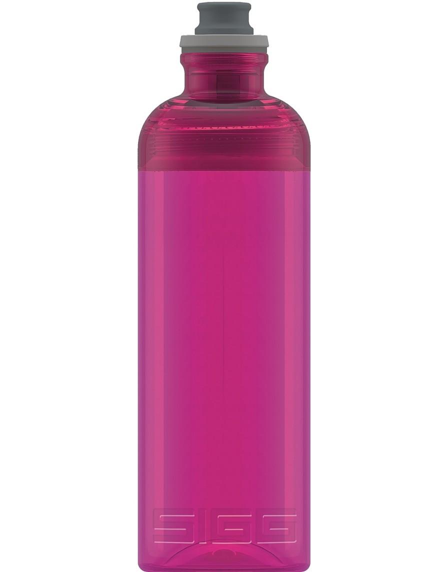 SIGG Trinkflasche Sportflasche 0.6 l Sexy Berry