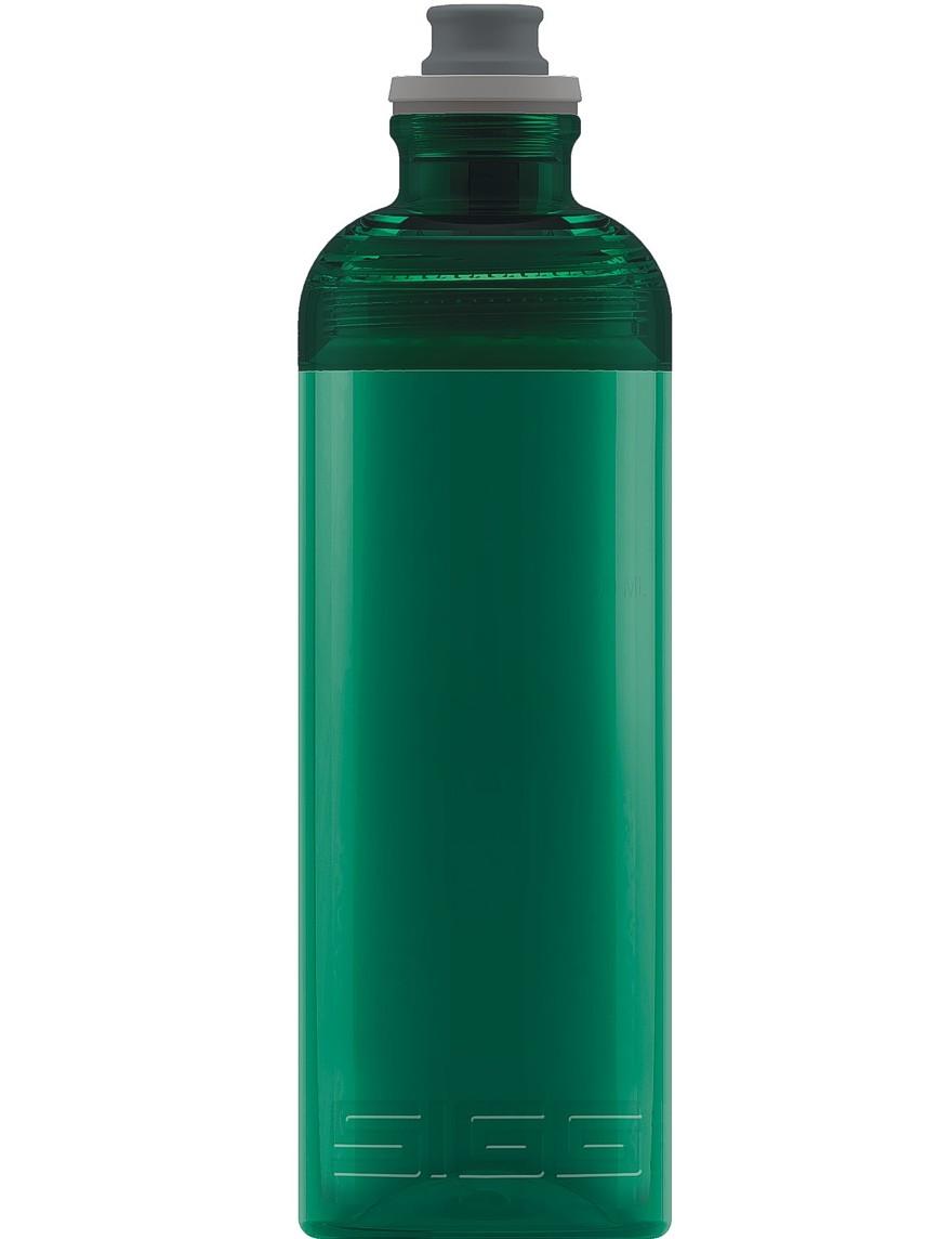 SIGG Trinkflasche Sportflasche 0.6 l Sexy Green Grün