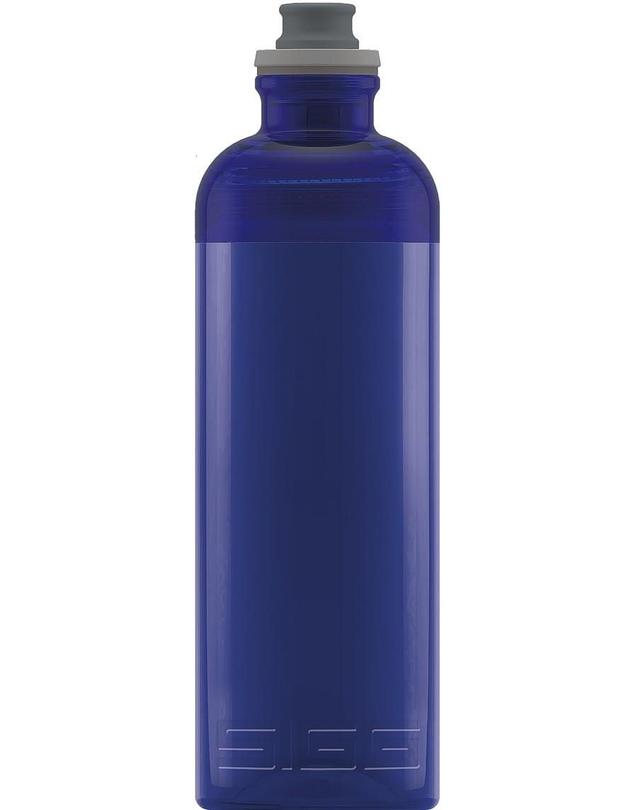 SIGG Trinkflasche Sportflasche 0.6 l Sexy Blue Blau