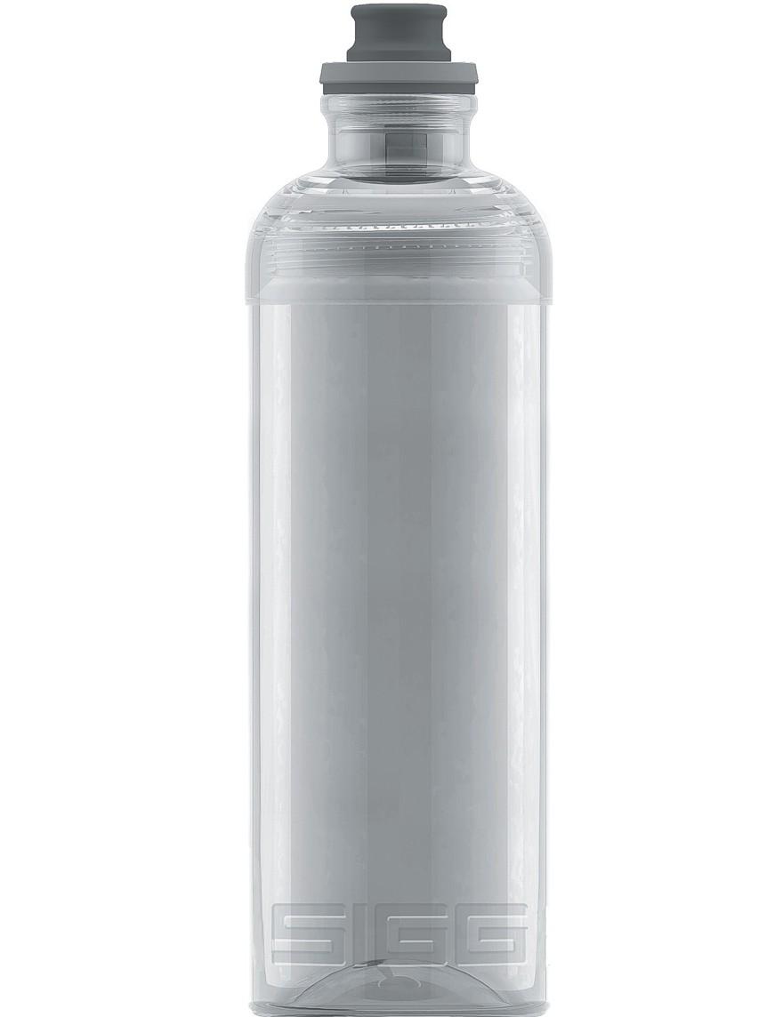 SIGG Trinkflasche Sportflasche 0.6 l Sexy Transparent