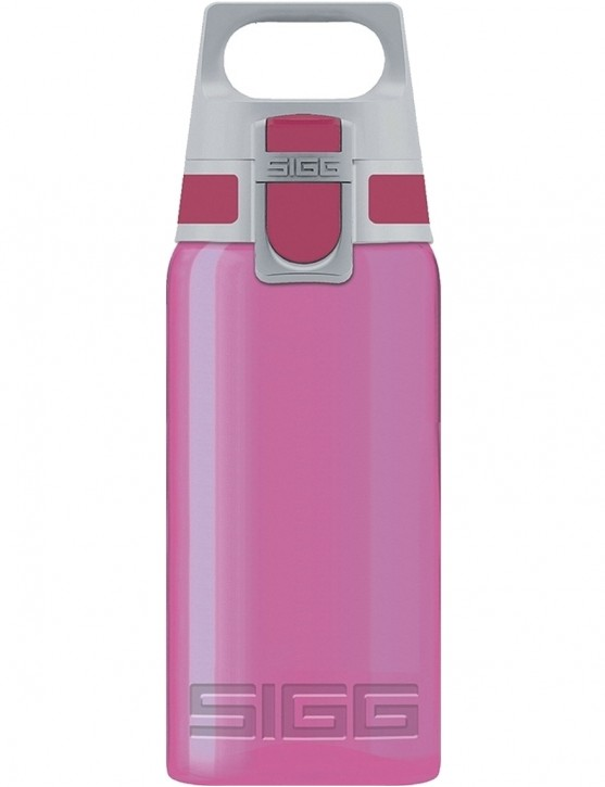SIGG Trinkflasche »VIVA ONE« 0.5 L Berry