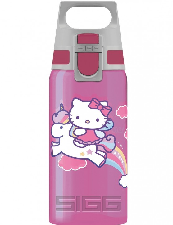 SIGG Trinkflasche »VIVA ONE« 0.5 L Hello Kitty