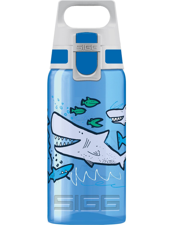 SIGG Trinkflasche »VIVA ONE« 0.5 L Sharkies