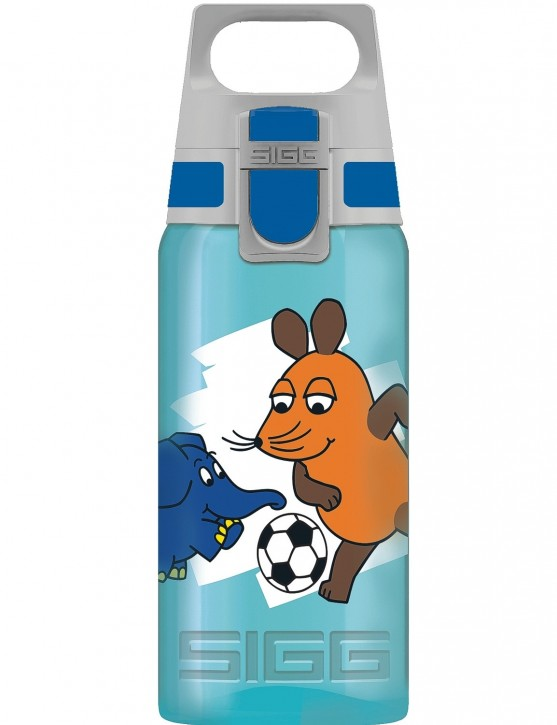 SIGG Trinkflasche »VIVA ONE« 0.5 L Maus Tor
